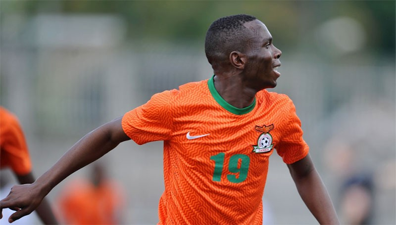 Cosafa U17: Zambia expelled!!