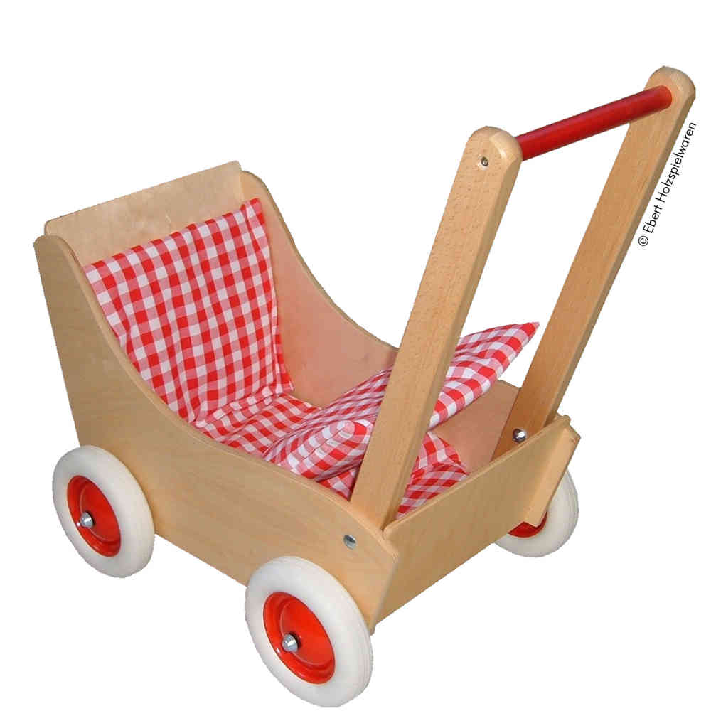 Bettwäsche Made In Germany Puppenwagen Aus Holz Made In Germany