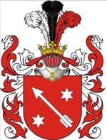 herb rodziny Promnitz