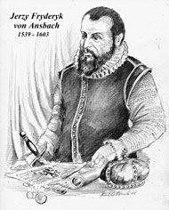 Jerzy Fryderyk Hohenzollern