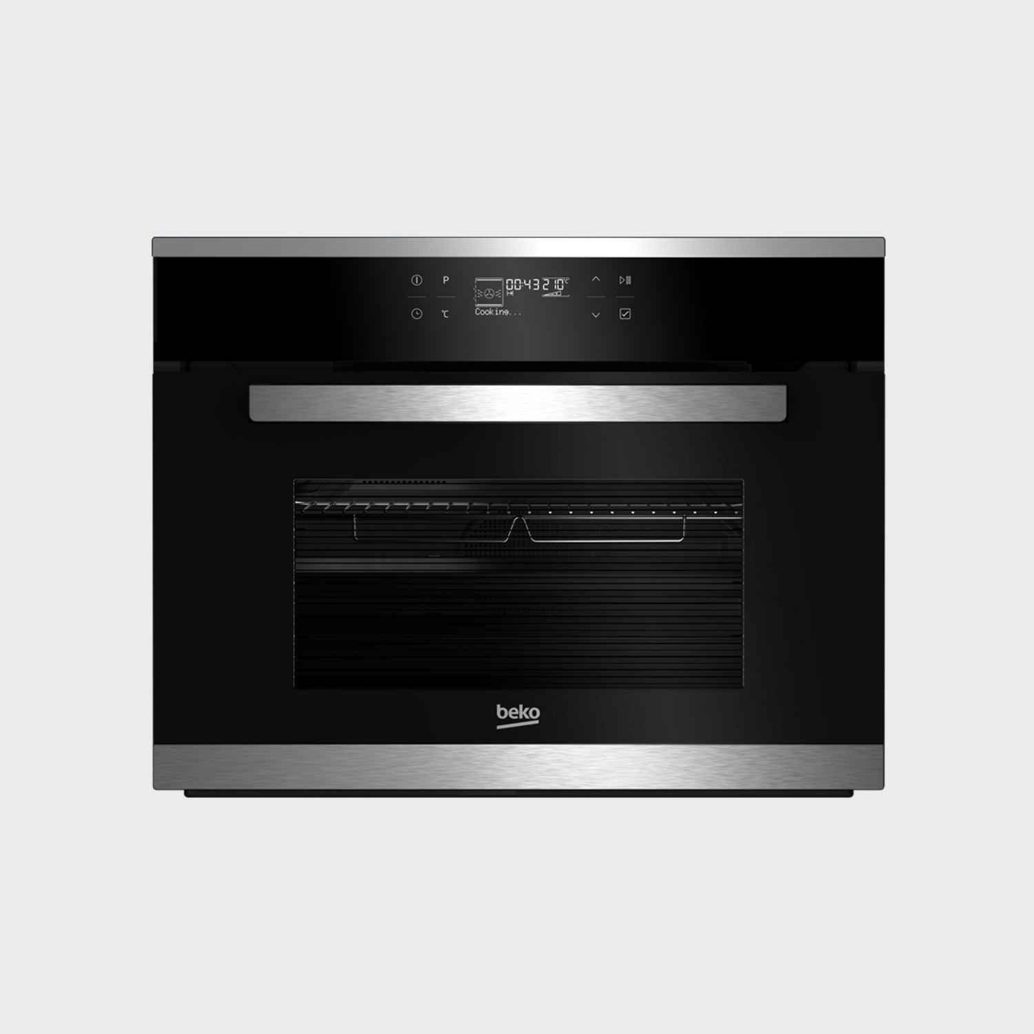 Losse Combimagnetron Beko Built In Oven Combi Set Black Zanana Mu