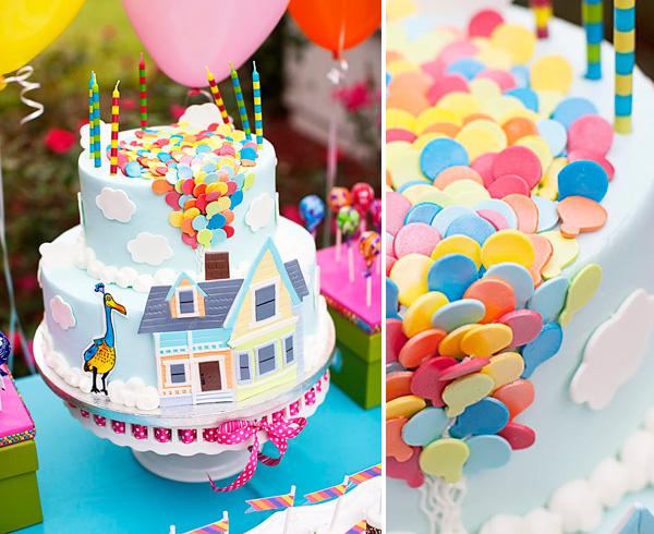 Amazingly Magical Disney Themed Birthday Party Ideas - Zannaland
