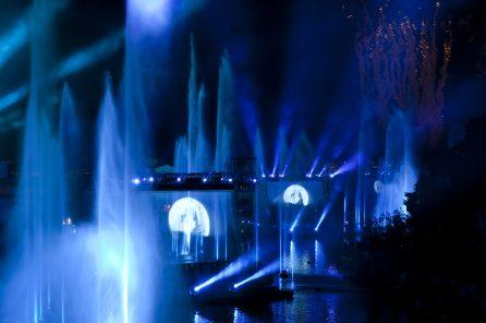 Universal's Cinematic Spectacular - 100 years of Movie Memories