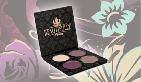 Unlock the Spell eye shadow set