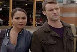 Chicago Fire Season 6 Episode 14