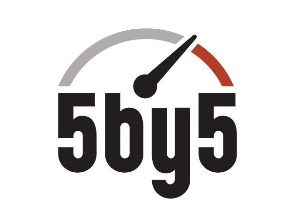 5by5-Logo
