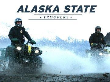 Alaska State Troopers - Asleep at the Wheel