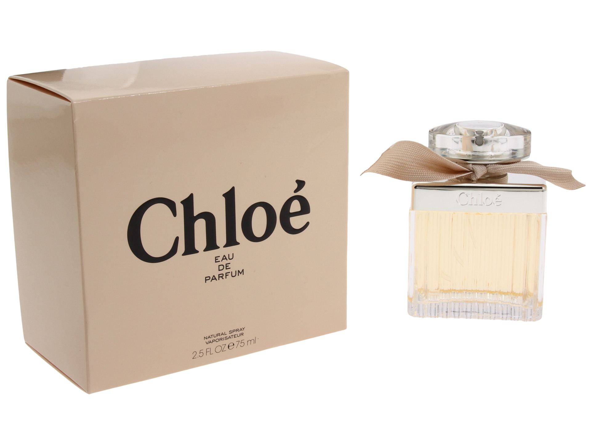 Perfumes Chloe Chloe Chloe Eau De Parfum Spray 2 5 Oz Shipped Free At
