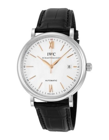 IWC Schaffhausen Men's Watch