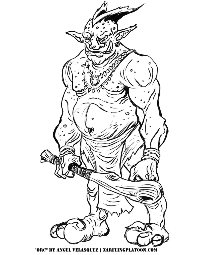 ZP orc page