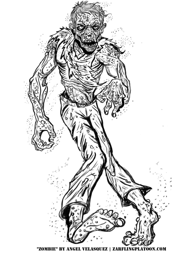 zp zombie page