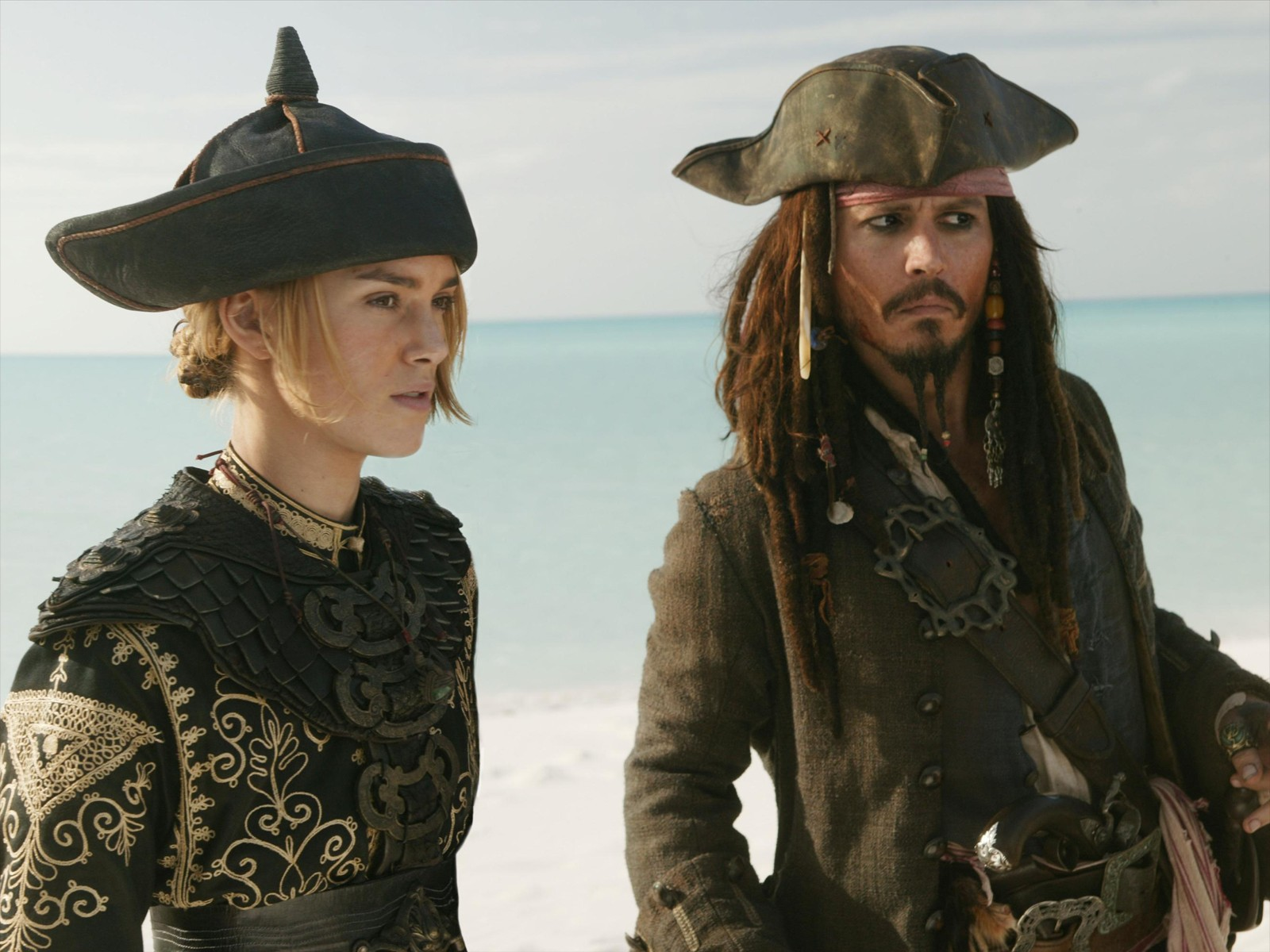 The Pirate Filme The Film Pirates Of The Caribbean Wallpapers And Images