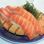 鮭(さけ)か、シャケかに決着をつけるサーモン派の私