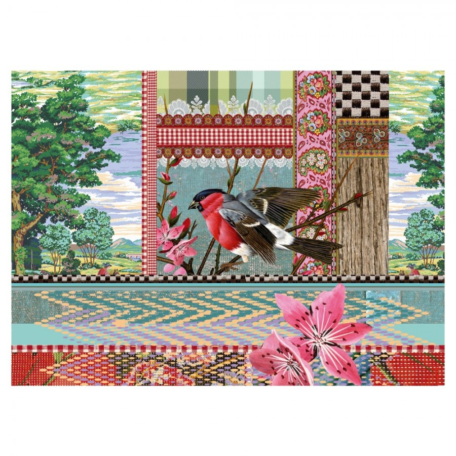 Miho Teppiche Zauberhaft Miho Placemat Set