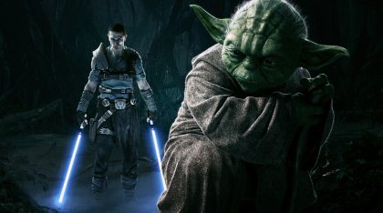 Recenze Star Wars: The Force Unleashed 2 na Playstation 3