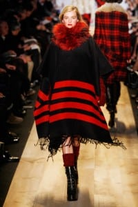 Michael Kors - Runway - Fall 2012 Mercedes-Benz Fashion Week