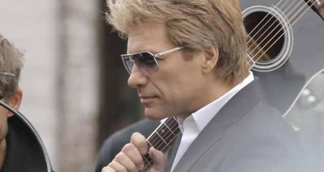 Jon Bon Jovi Joins Avon V1r0kkwbo1_1280