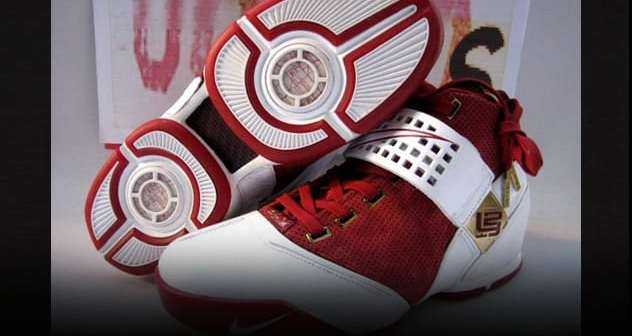 Nike S New Lebron James Shoes To Cost 315 Zay Zay Com