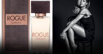 Rihanna Rogue perfume featured