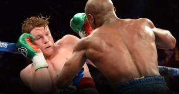 Mayweather-Alvarez14 featured news