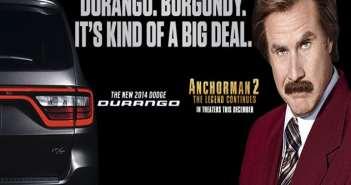 anchormanDodge_RonBurgundy_Dodge commercials