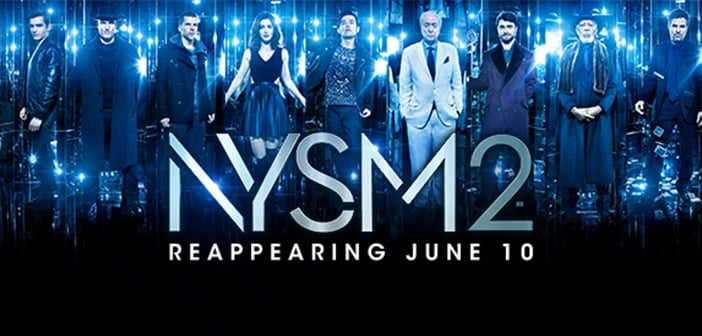 NOW YOU SEE ME 2 - First Trailer And Character Posters ... Now You See Me Character Posters