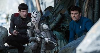 Star Trek Beyond - new posters