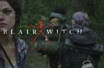 Blair witch wide screen capture