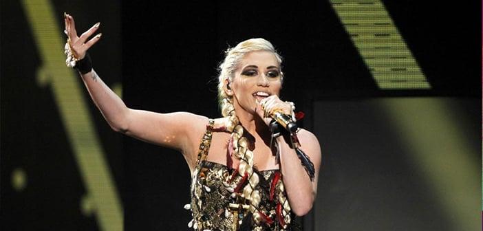 Kesha And The Creepies Tour Dates