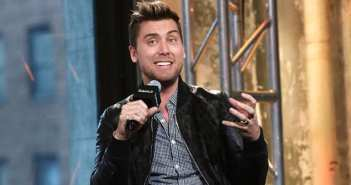 Lance Bass new show Finding Prince Charming