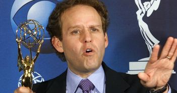 Peter MacNicol disqualified from  2016 emmy