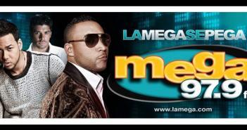 WSKQ-FM Mega 97.9FM