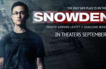 edward Snorden Movie