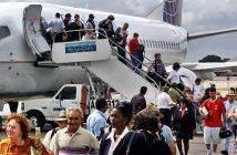 Flgihts to Cuba