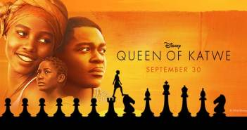 Queen of Katwe Banner