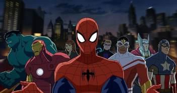 new-animated-spiderman-series