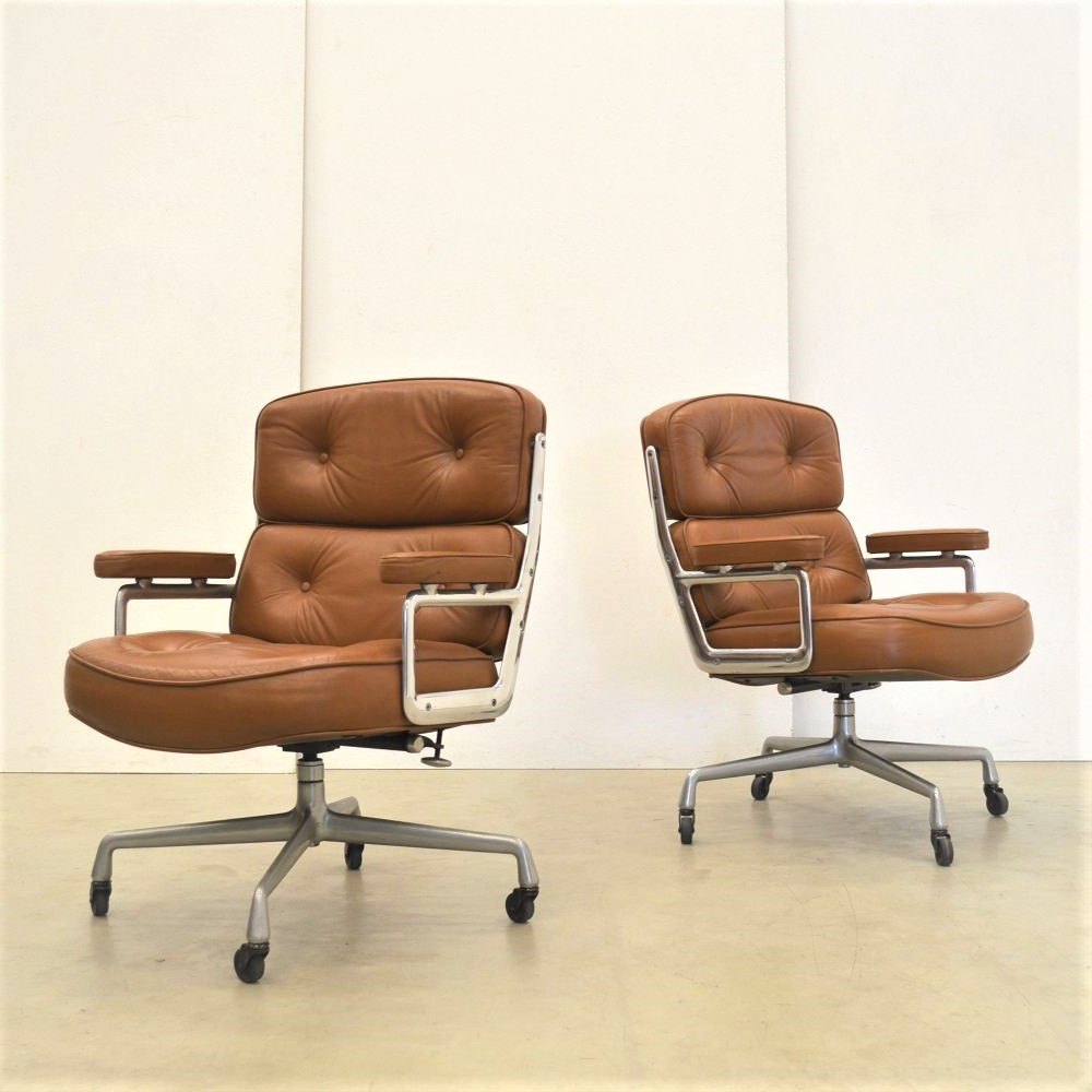 Chair Eames Eames Style Es104 Office Chair - High Quality Reproductions - 5 Colours.