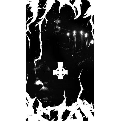 Medium Crop Of Black Metal Wallpaper