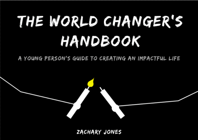 A Young Person's Guide to Creating an Impactful Life