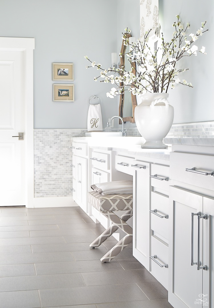 White Carrera Marble Kitchen Countertops The Pros Cons Of Marble Countertops What I Use To Clean Mine