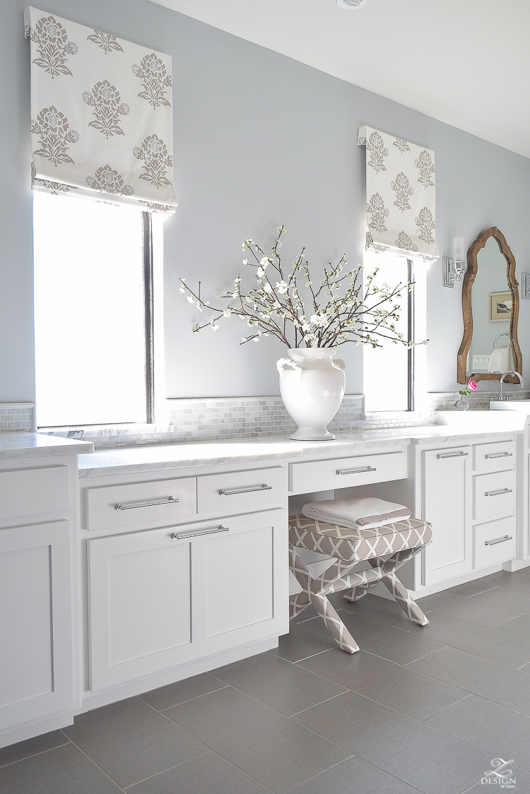 The Pros Cons Of Marble Countertops What I Use To Clean Mine Zdesign At Home