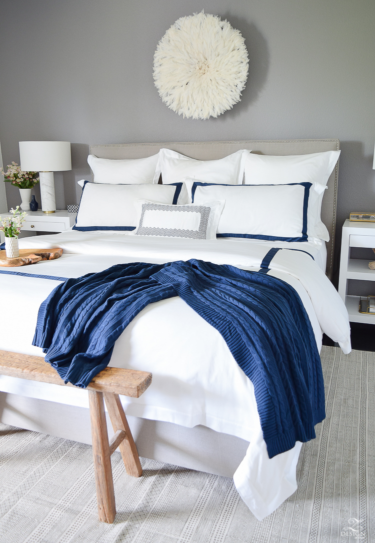 Boho Bedroom Transitional Modern With A Pinch Of Boho Bedroom Reveal