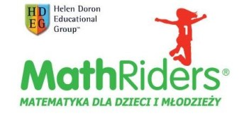 mathriders logo