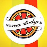 sama słodycz logo