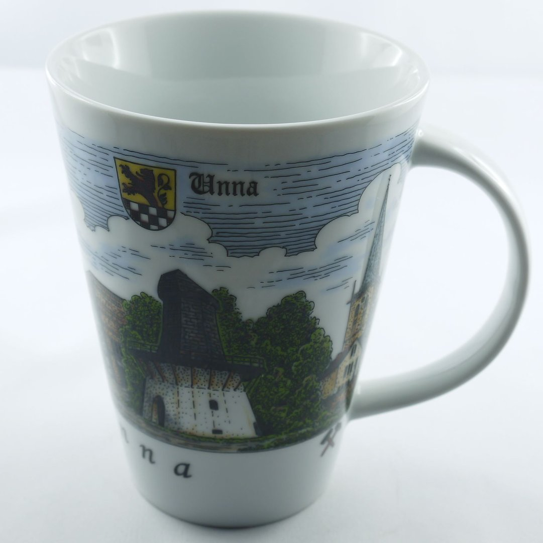 Outlet Unna Tasse Quotunna Skyline Quot Zechen Shop