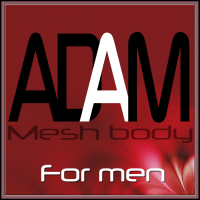 Adam Mesh Body Blog and Help