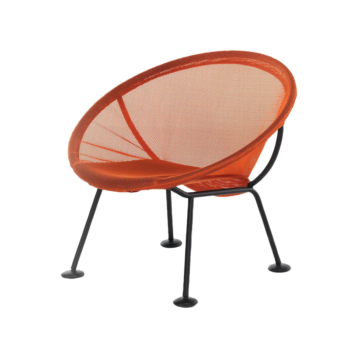 Fauteuil Orange Fauteuil Take Off Outdoor Skitsch