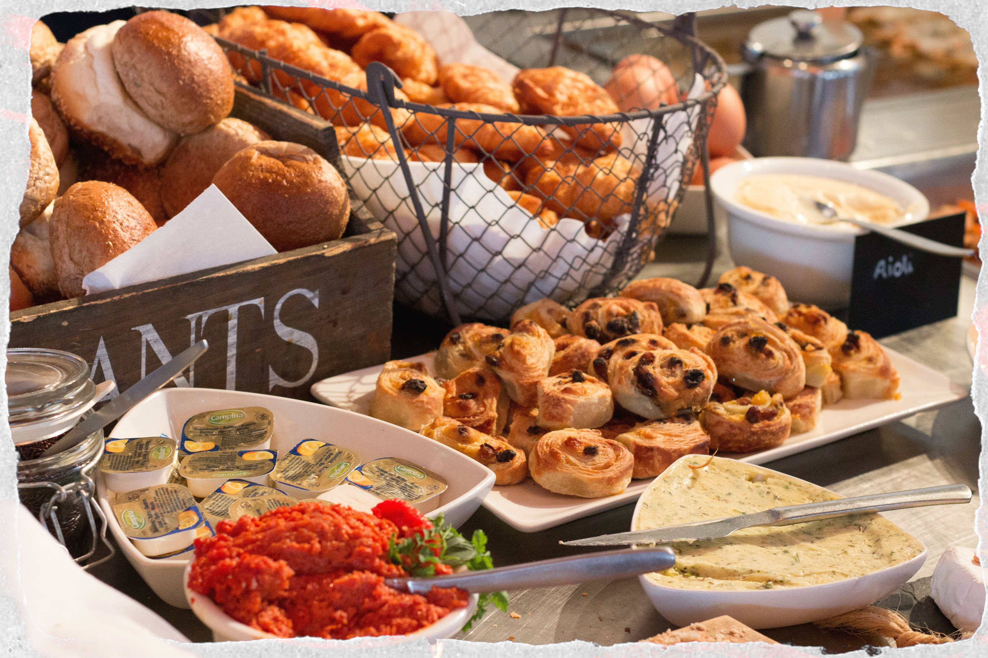 Lunchbuffet Amsterdam Lunch And Brunch Packages Prices Beachpavilion Netherlands