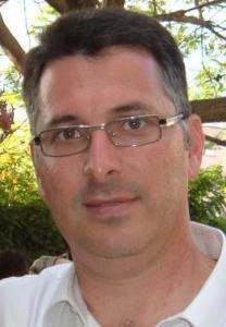 גדעון סער צילום הויקיפ'יה העברית  SEGAL
