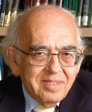 """פרופסור יעקב שויקה (צילום: יח""""צ)"""